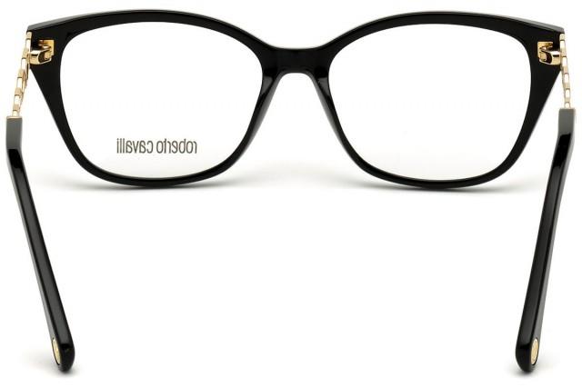 Roberto Cavalli Optical Frame RC5113 001