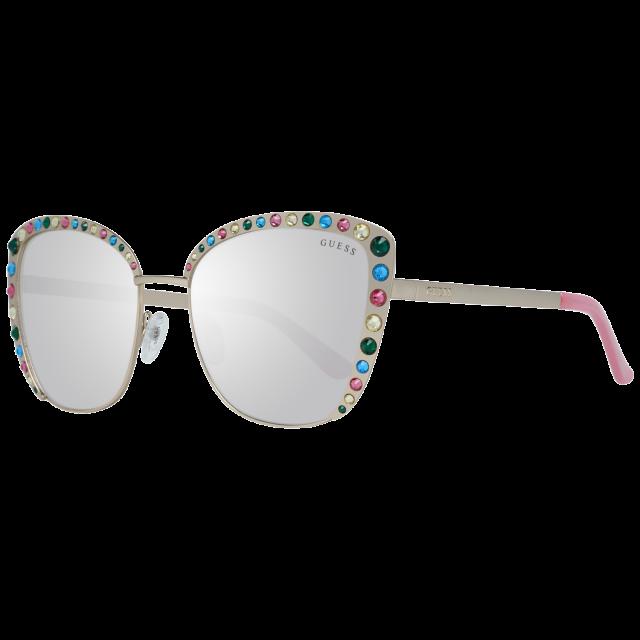 Guess Sunglasses GU7586 32G 55