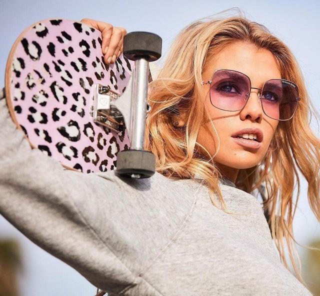 Victoria`s Secret и Victoria`s Secret Pink - изкусителни модели очила на неустоими цени