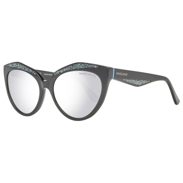 Guess by Marciano Sunglasses GM0776 01C 56