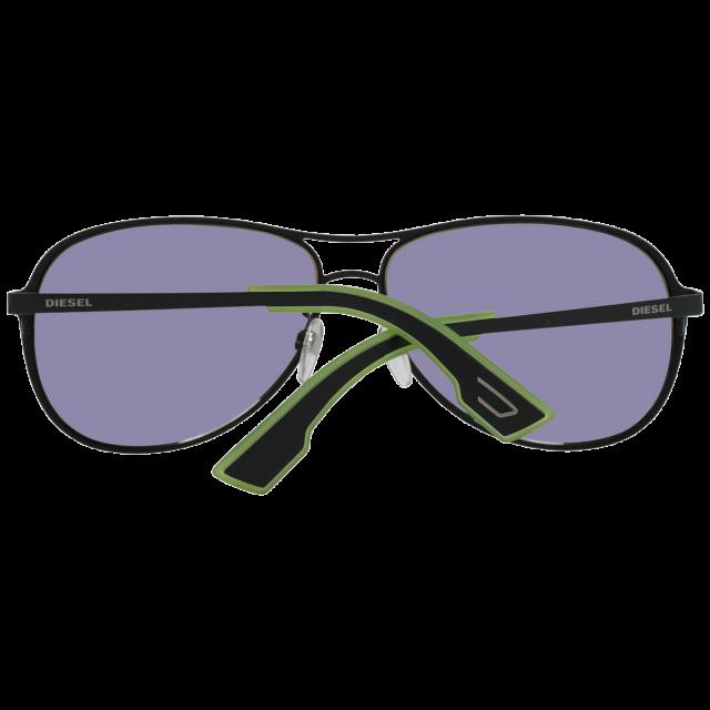 Diesel Sunglasses DL0247-K 02Q 64