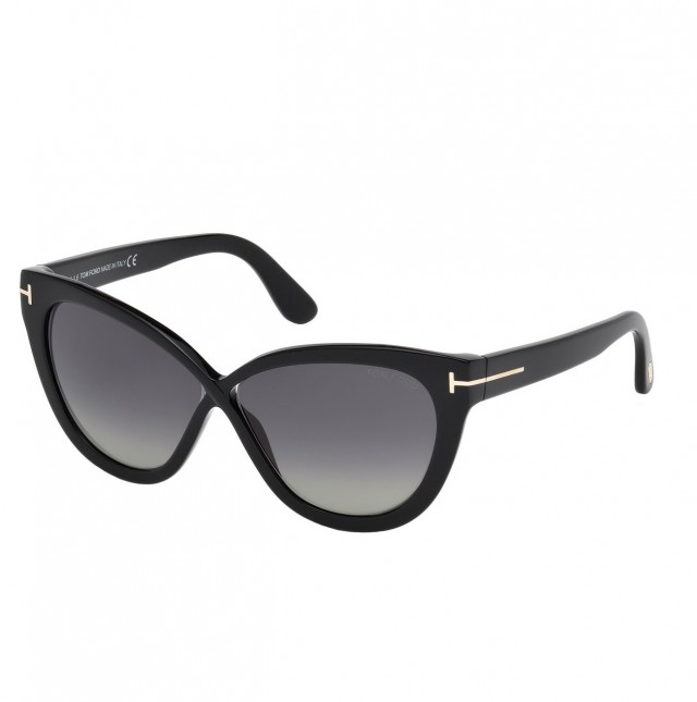 Tom Ford Sunglasses FT0511 01D 59