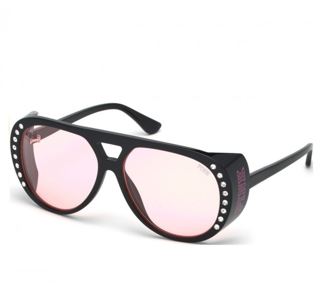 Victorias Secret Pink Sunglasses PK0014 01T 59
