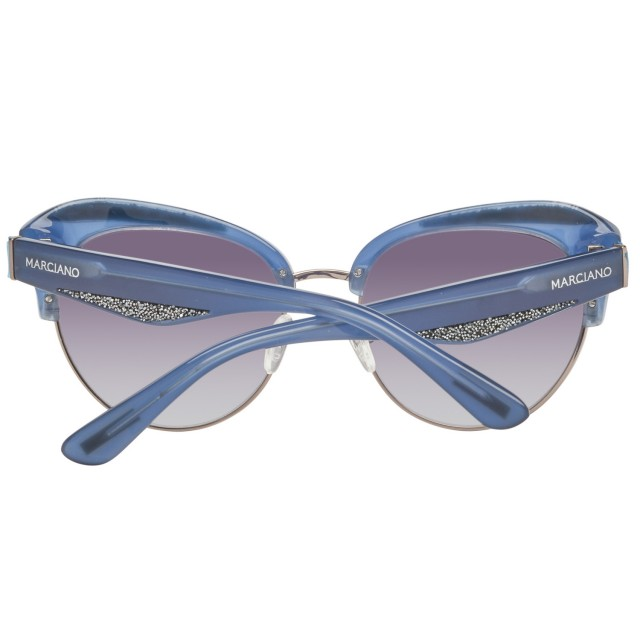 Guess by Marciano Sunglasses GM0777 90B 55