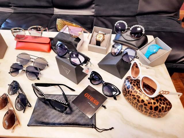 Познай кои са последните най-нови попълнения в асортимента на Sunglasses.bg?