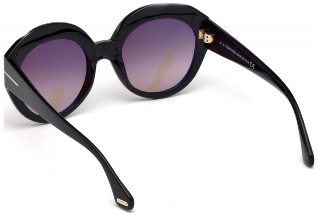 Tom Ford Sunglasses FT0533 01B