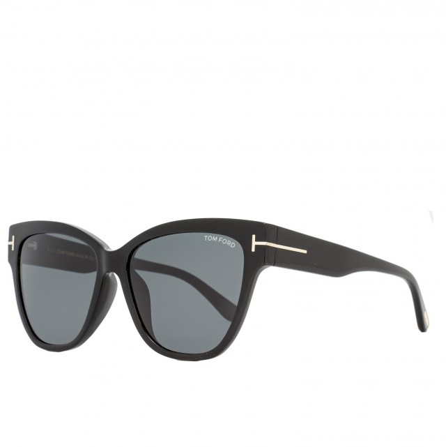 Tom Ford Sunglasses FT0547-K 01A