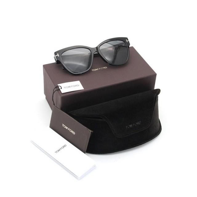 Tom Ford Sunglasses FT0547-K 01A