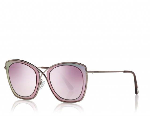 Tom Ford sunglasses FT0605 77T