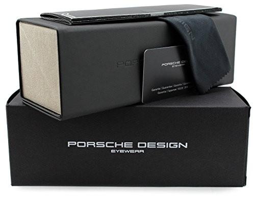 PORSCHE DESIGN SUNGLASSES P8597-A-69