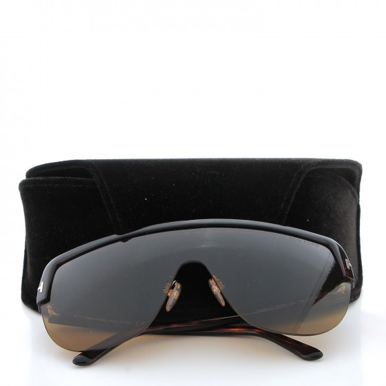 TOM FORD SUNGLASSES FT0560 54E