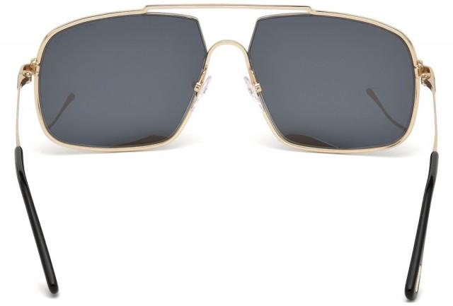 Tom Ford Sunglasses FT0585 28A