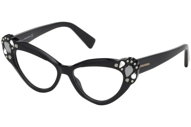 Dsquared2 Optical Frame DQ5290 001 53