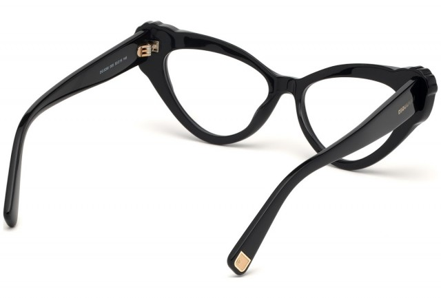 Dsquared2 Optical Frame DQ5290 005 53