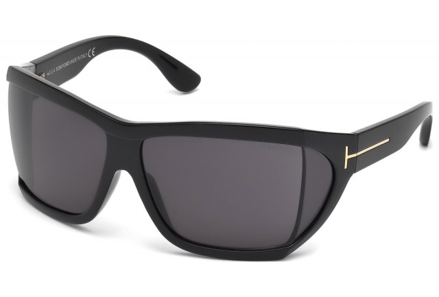 TOM FORD SUNGLASSES FT0402 O1A