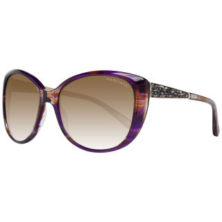 Guess By Marciano Sunglasses GM0722 O44 58