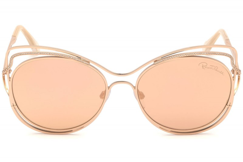 Roberto Cavalli Sunglasses RC1090 33G 58