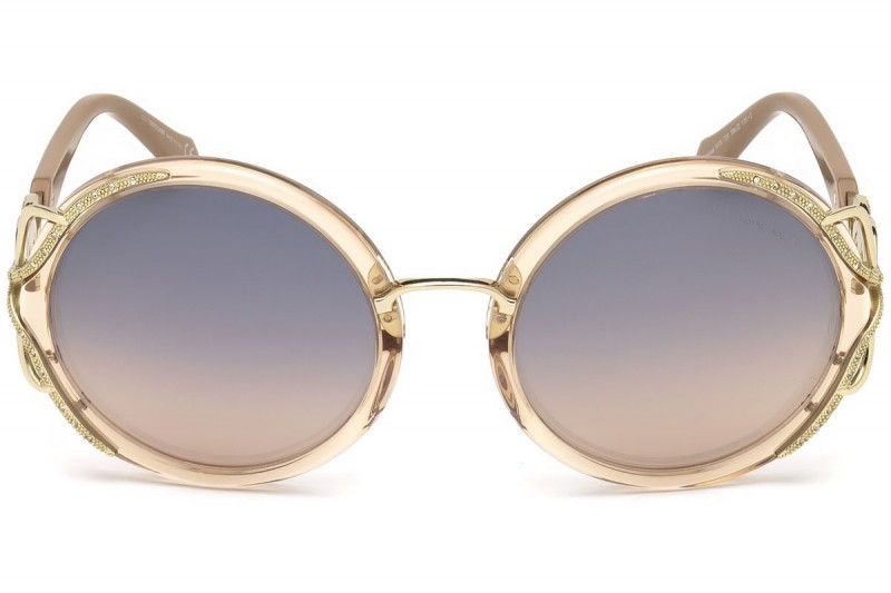 Roberto Cavalli Sunglasses RC1076 72X 59