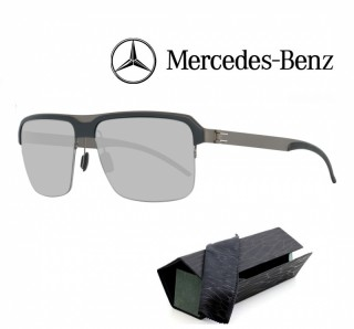 MERCEDES BENZ STYLE SUNGLASSES M1049-D