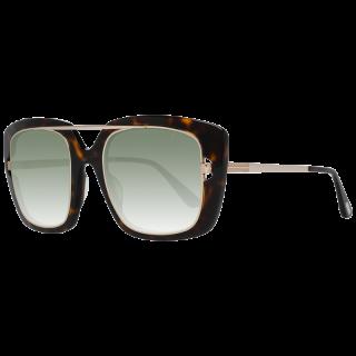 Tom Ford Sunglasses FT0619 52P 52