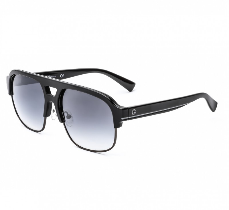 Guess Sunglasses GG2140 01B 58