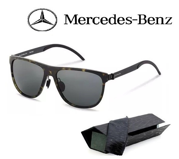 MERCEDES BENZ STYLE SUNGLASSES M7006-D