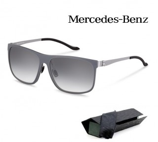 MERCEDES BENZ STYLE SUNGLASSES M7004-D