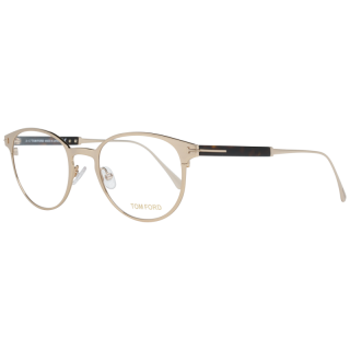 Tom Ford Optical Frame FT5482 028 50 Titanium