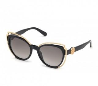 Roberto Cavalli Sunglasses RC1115 55 01B