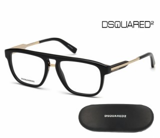 DSQUARED OPTICAL FRAMES DQ5257 001