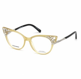 DSQUARED OPTICAL FRAMES DQ5256 045