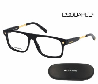 DSQUARED OPTICAL FRAMES DQ5269 001