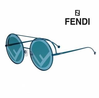 FENDI SUNGLASSES FF0285/S MR8