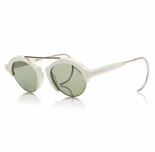 Tom Ford Sunglasses FT0631 49 25N