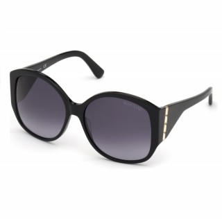 Guess by Marciano Sunglasses GM0809-S 01B