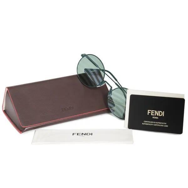 FENDI SUNGLASSES FF0248 1ED