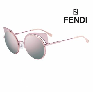 FENDI SUNGLASSES FF 0177/S Z5D
