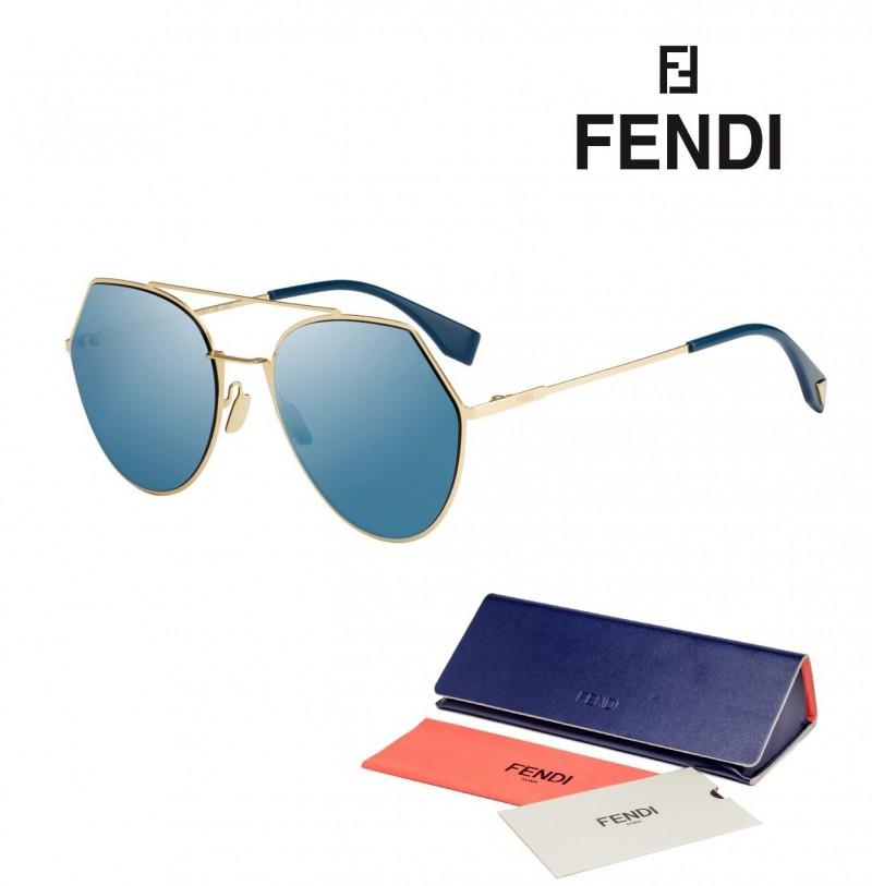 FENDI SUNGLASSES FF 0194/S 000