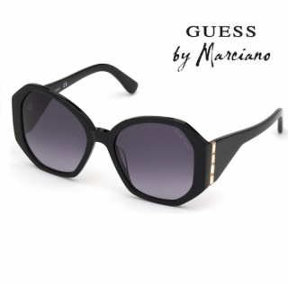 Guess by Marciano Sunglasses GM0810-S 01B