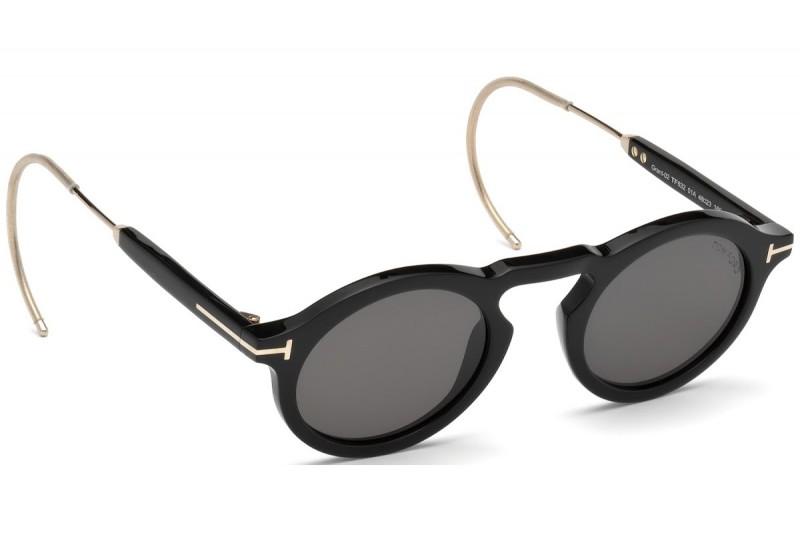 Tom Ford Sunglasses FT0632 01А