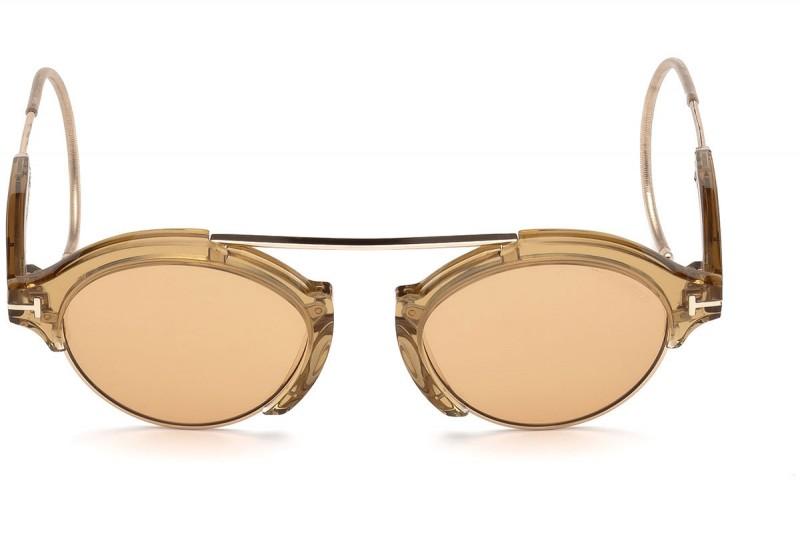 Tom Ford Sunglasses FT0631 49 45E