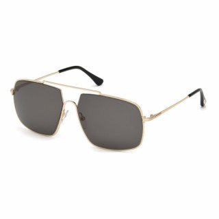 Tom Ford Sunglasses FT0585 28A