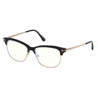 Tom Ford Optical Frame FT5546-B 001 54 Blue-Filter