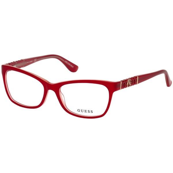 Guess Optical Frame GU2606 066