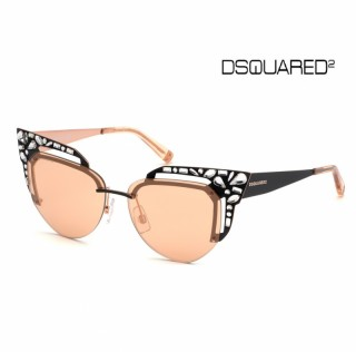 Dsquared2 Sunglasses DQ0312 33Z 55