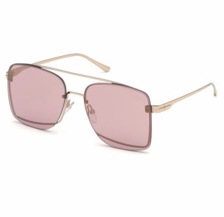 Tom Ford Sunglasses FT0655 28Z 58