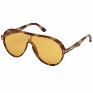 Tom Ford Sunglasses FT0647 57E