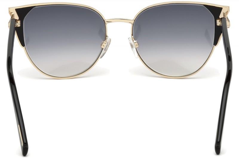 Just Cavalli Sunglasses JC825S 01B 53
