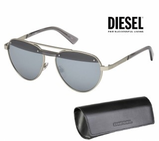 Diesel Sunglasses DL0261 17C 55