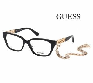 GUESS OPTICAL FRAMES GU2784 005 53